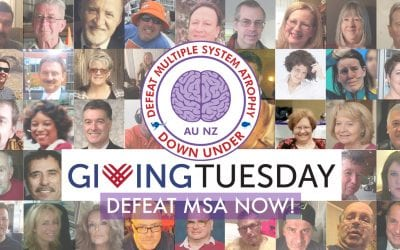 #GIVINGTUESDAY – ON DECEMBER 1 – FUNDRAISERS!